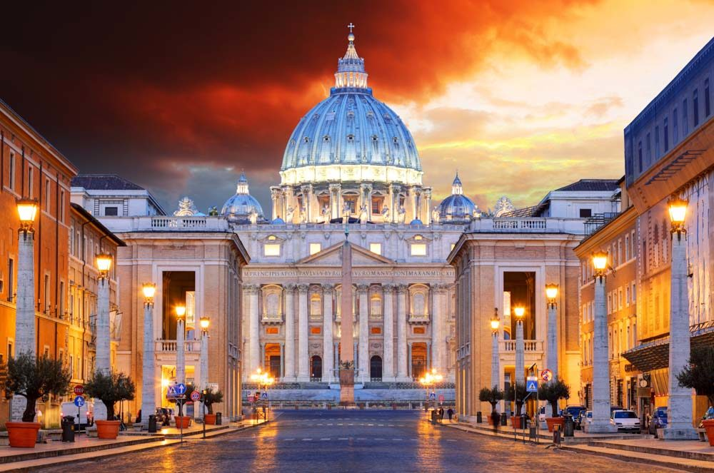 Vatican City in one day, best tour