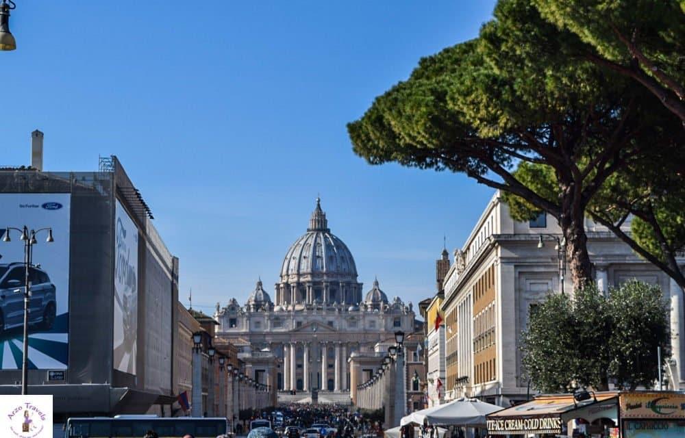 Die besten Rom Sehenswürdigkeiten und Reisetipps