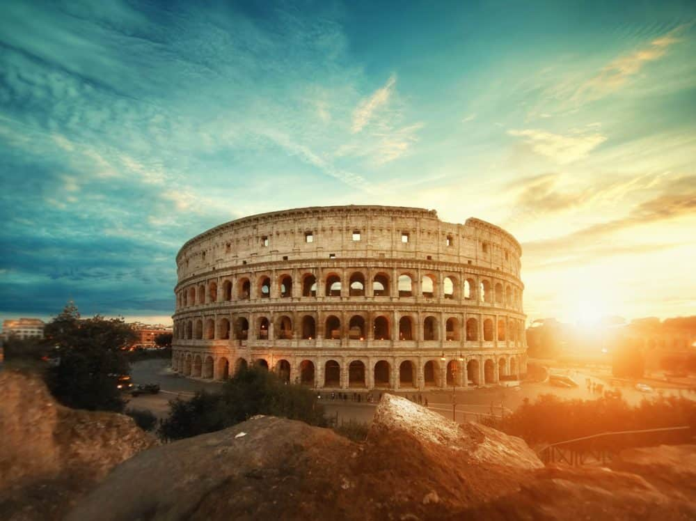 Willian West 355103 unsplash Rome tourist attractions
