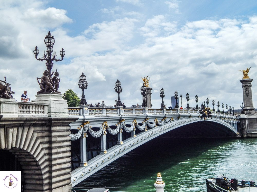What to visit in Paris in 4 days