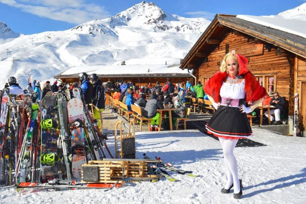 Fun things to do in winter in Switzerland, Arosa