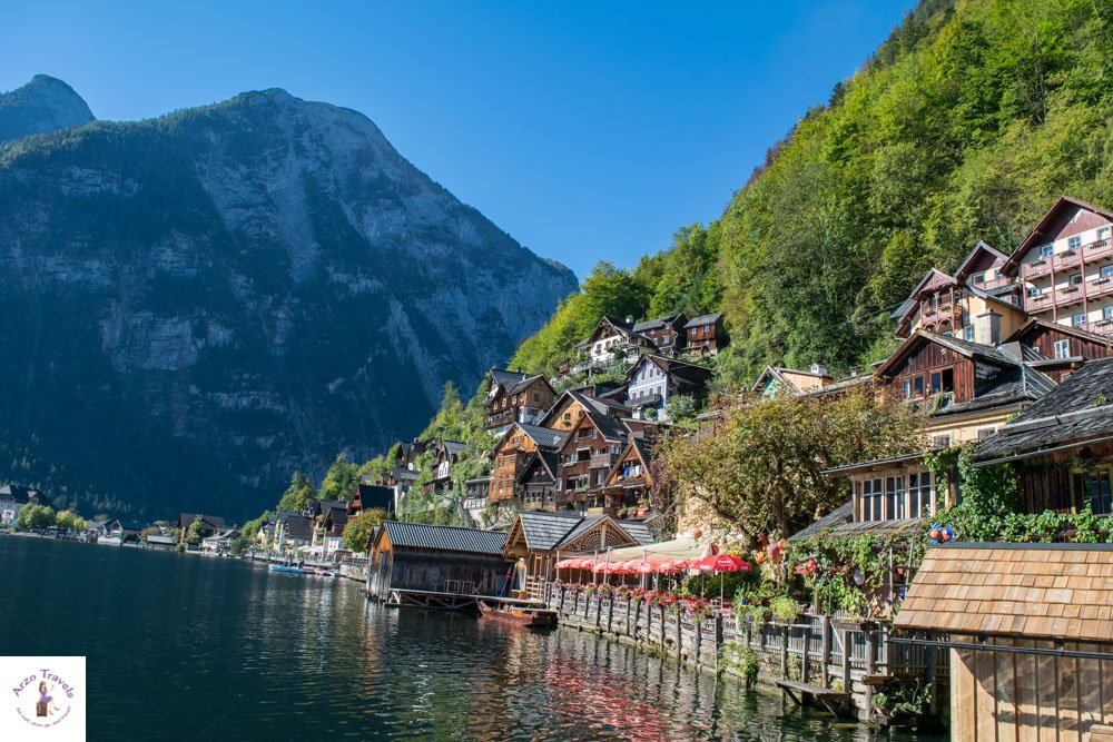 Hallstatt in 1 day