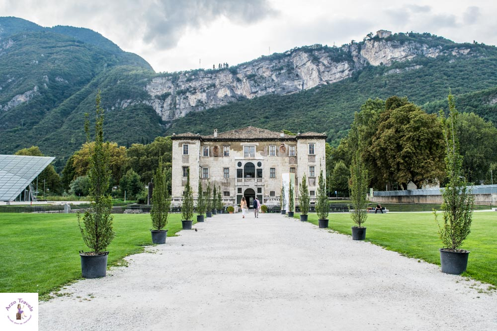 Best museums and villas in Trento