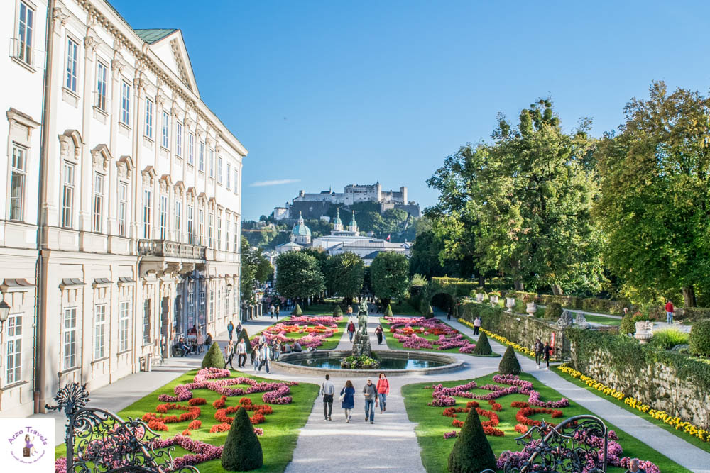Best places to visit in Salzburg in 2 days