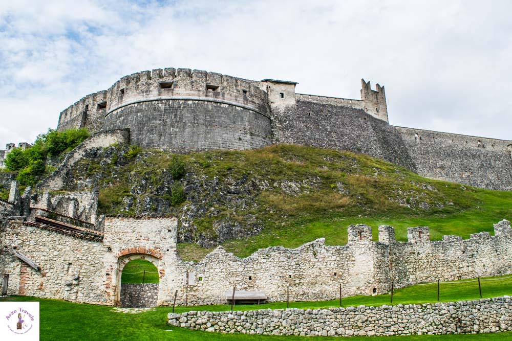Best places to visit in Trento Castle