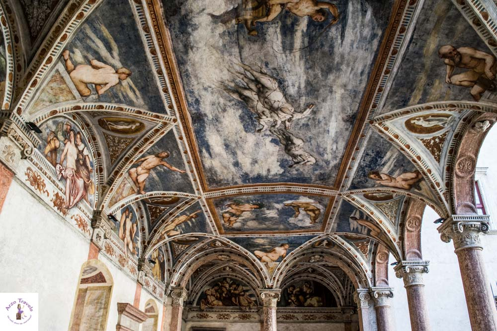 Castles in Trento and Trentino, Italy