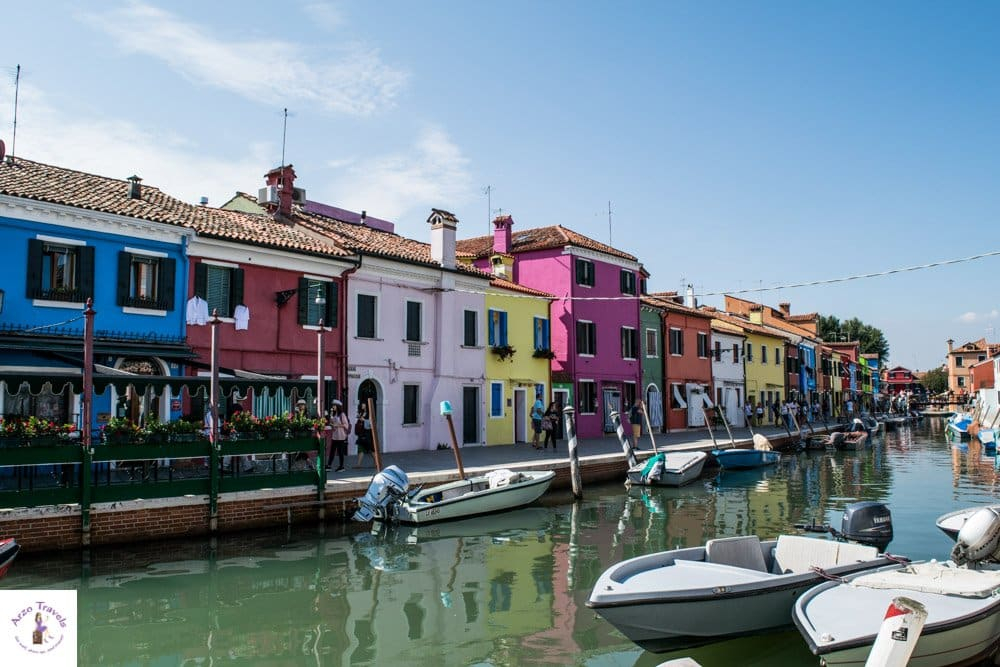 Is Burano really that beautiful