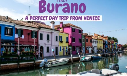 Best Things to Do in Burano – The Best Day Trip From Venice