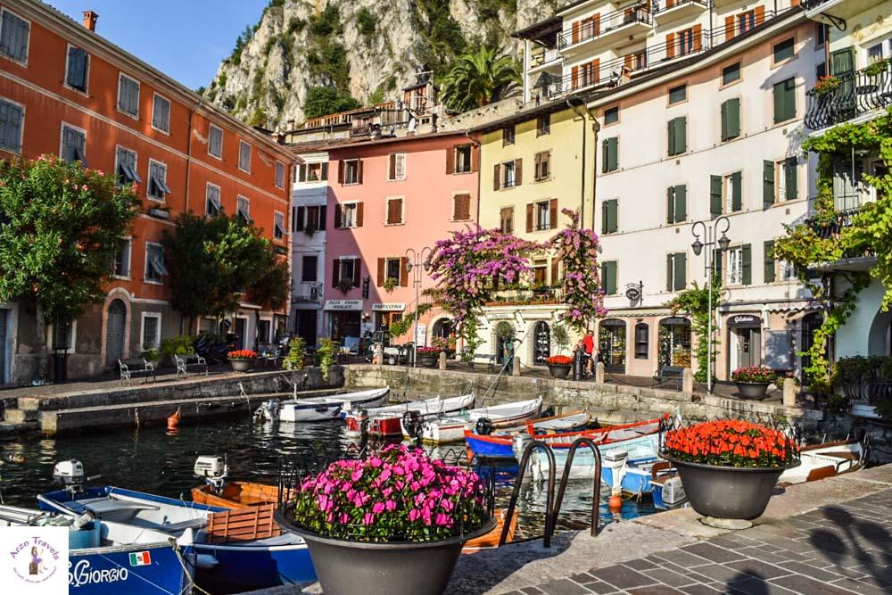 Lake Garda Instagrammability