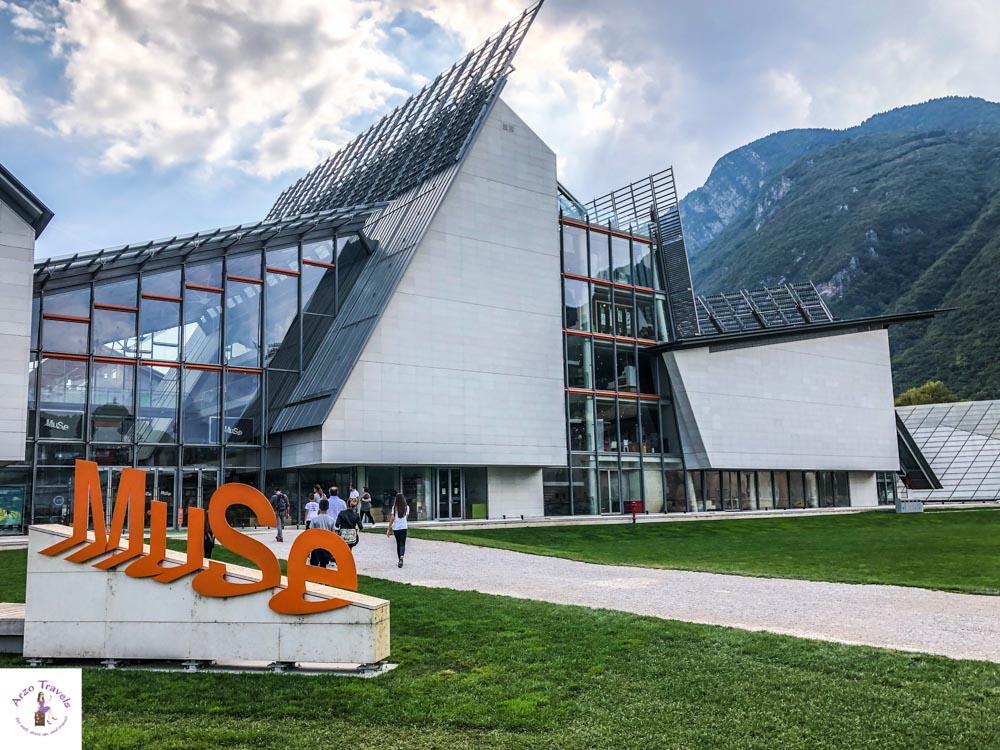 MUSE delle Scienze in Trento