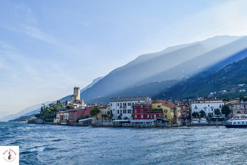 Malcesine and things to do in Lake Garda