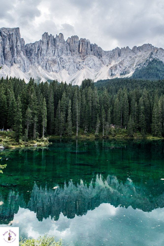Places to visit in the Dolomites
