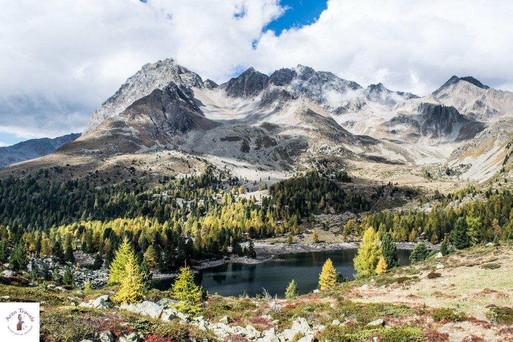 Valposchiavo Lago di Val Viola