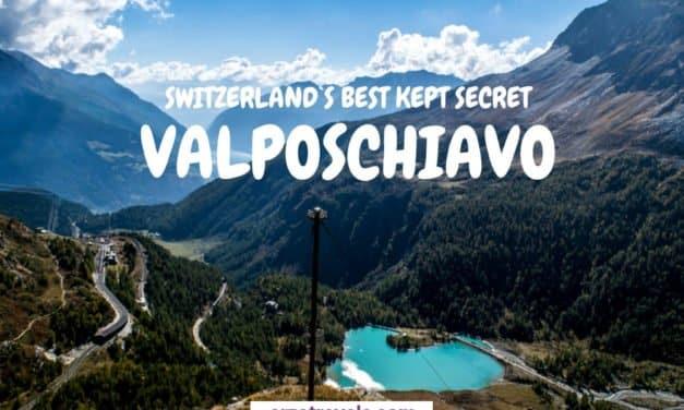 Valposchiavo Travel Guide
