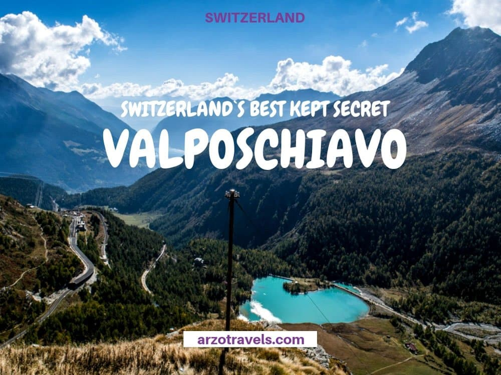 Valposchiavo in 2 days