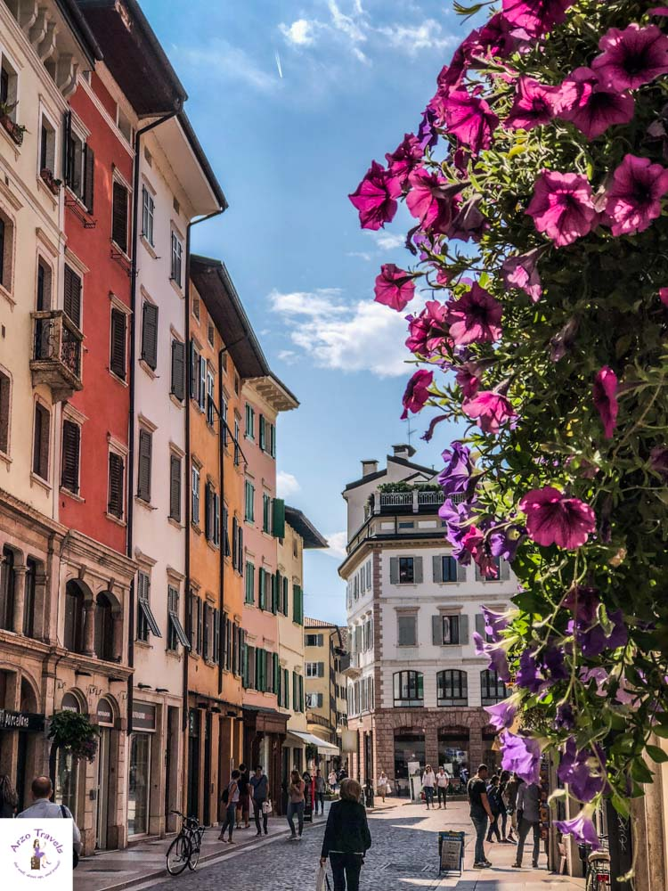 Where to go in Trento, Italy and what to do.