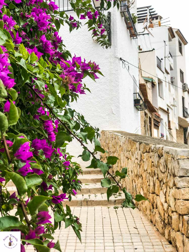 Altea best things to do, Costa Blanca