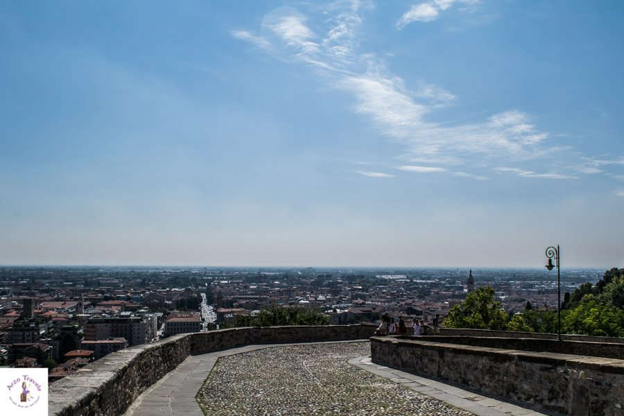 Bergamo points of interest