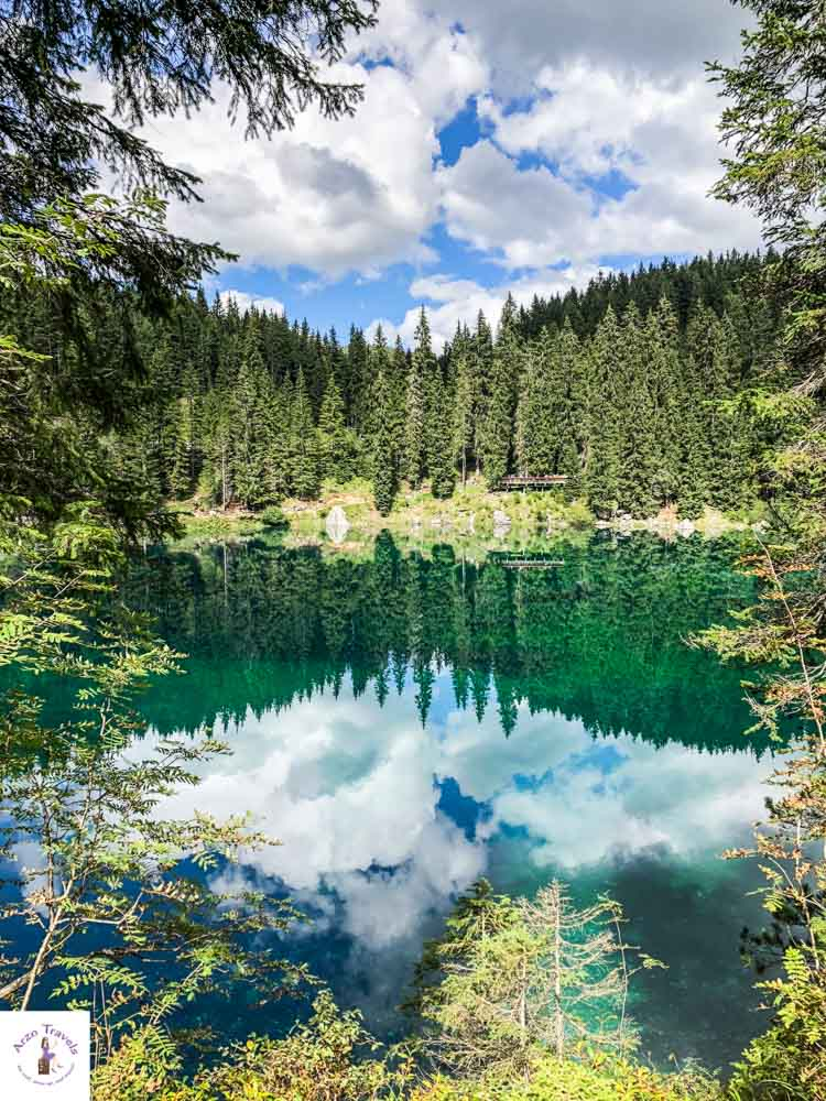 Best lakes in Northern Italy