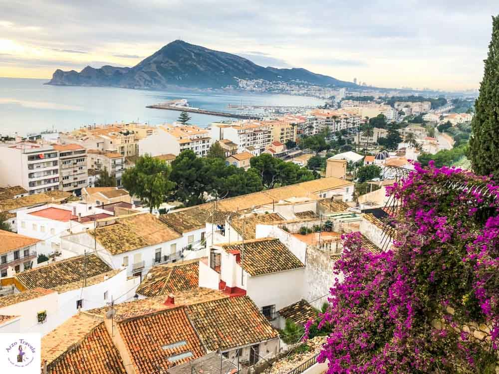 Best places to see in Altea, Costa Blanca