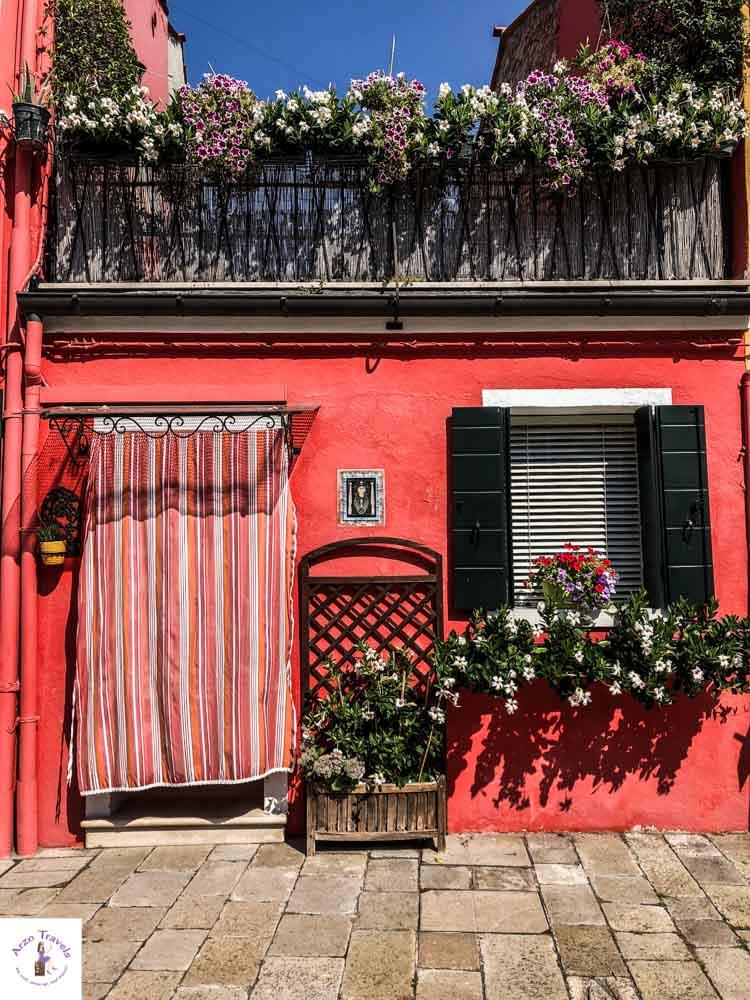 Beste Sehenswürdigkeiten in Burano,Italien
