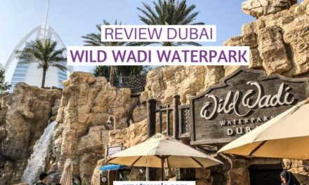 Review: Wild Wadi Waterpark in Dubai