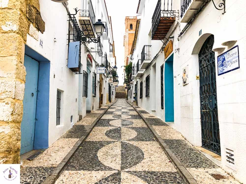 Instagrammability Altea, Costa Blanca