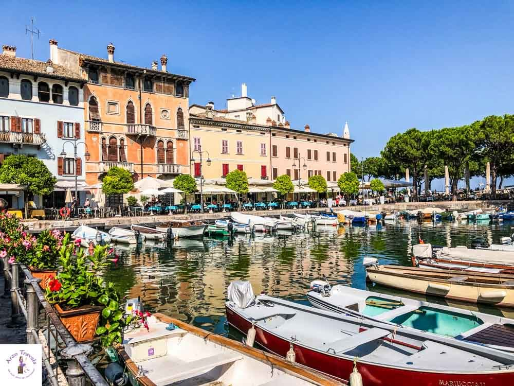 Desenzano del Garda, Lake Garda where to stay