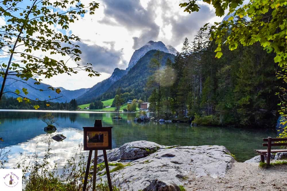 Most beautiful places in Bavaria, Germany