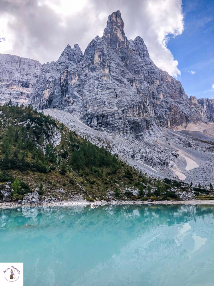 Places to see in the Dolomites