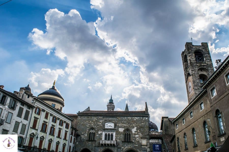 The best places in Bergamo to visit
