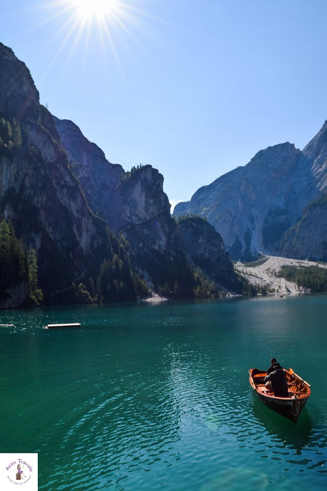 Things to do in Lago di Braies