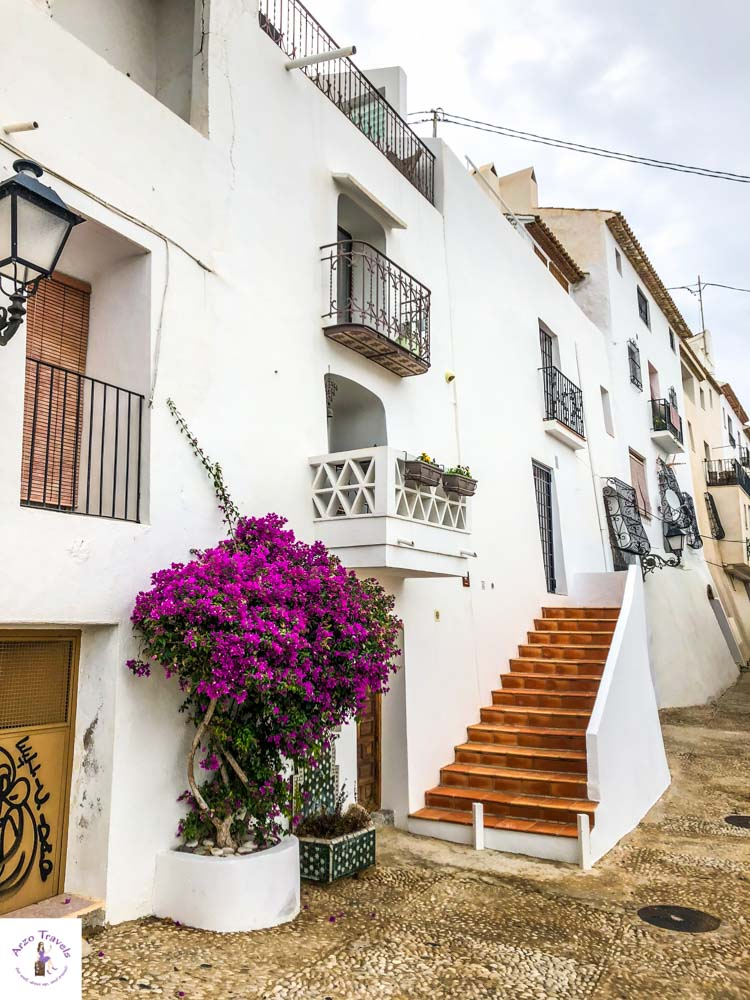 Top places to see in Altea, Costa Blanca