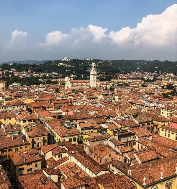 Die besten Verona Sehenswürdigkeiten und Reisetipps