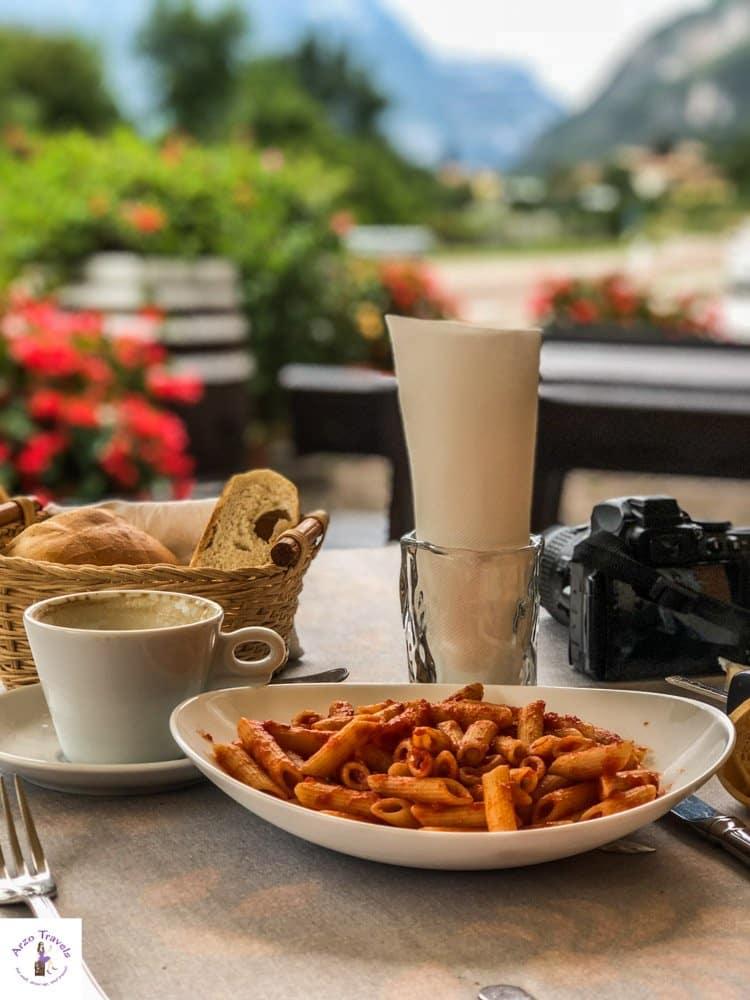 Vegetarian food in Italy-2