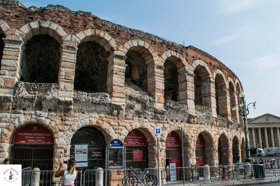 Verona Arena and more things to see