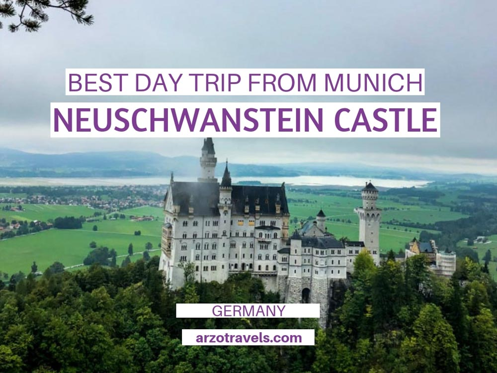 What to do at Neuschwanstein Castle, Bavaria, Best things to do and see