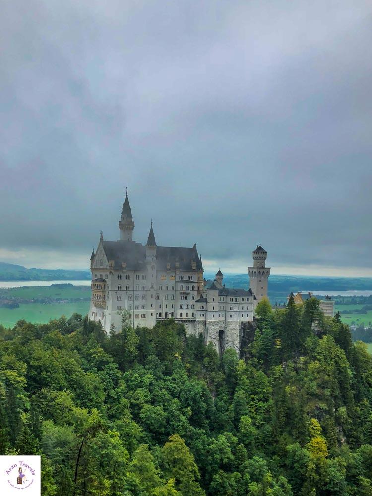 What to do at Neuschwanstein Castle, Bavaria