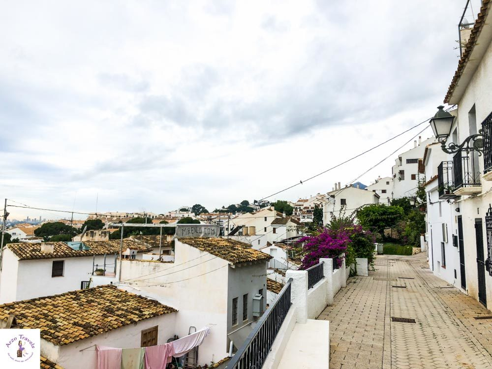 What to see in Altea in Costa Blanca