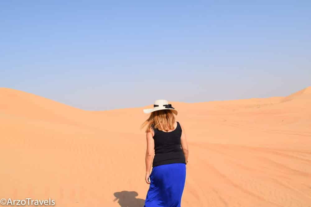 Things to do in Dubai alone - Dubai solo guide