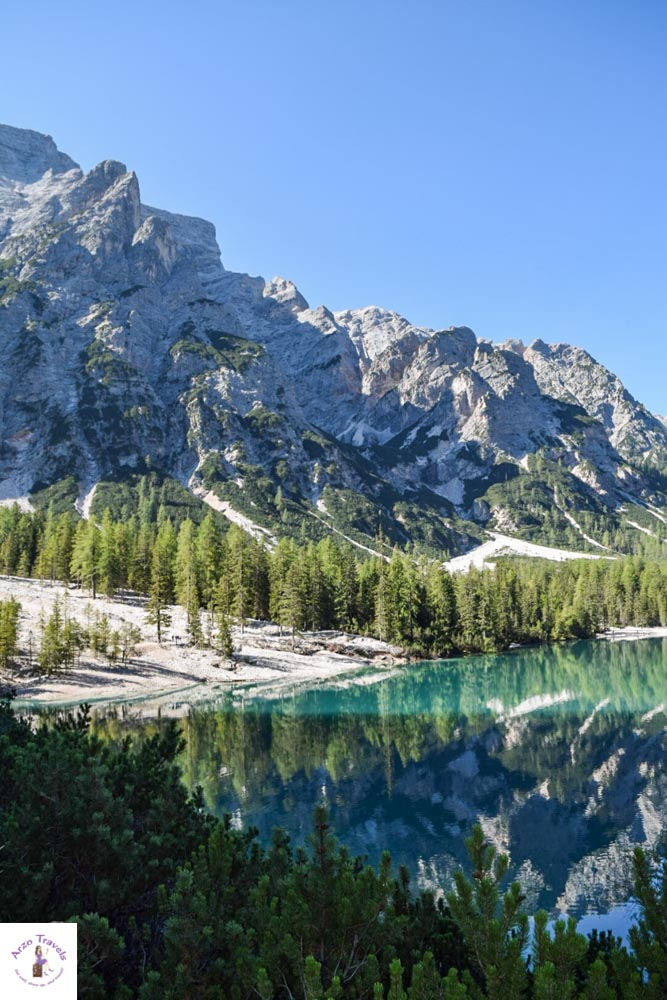 Where to go in the Dolomites