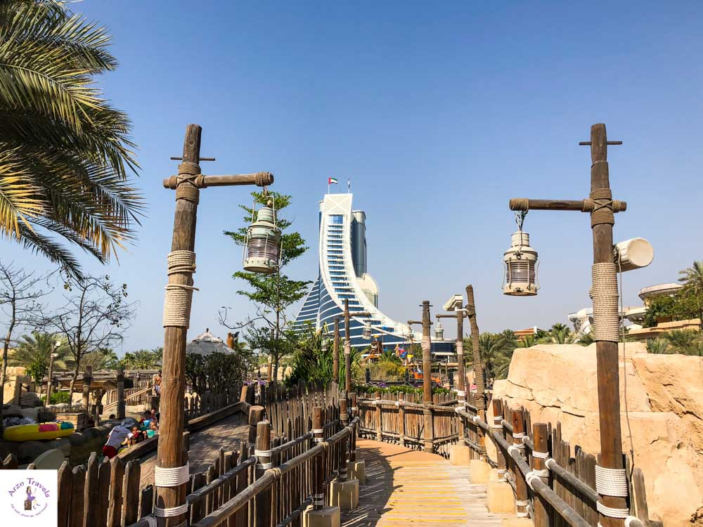 Wild Wadi Waterpark Dubai book cheaptest tickstes