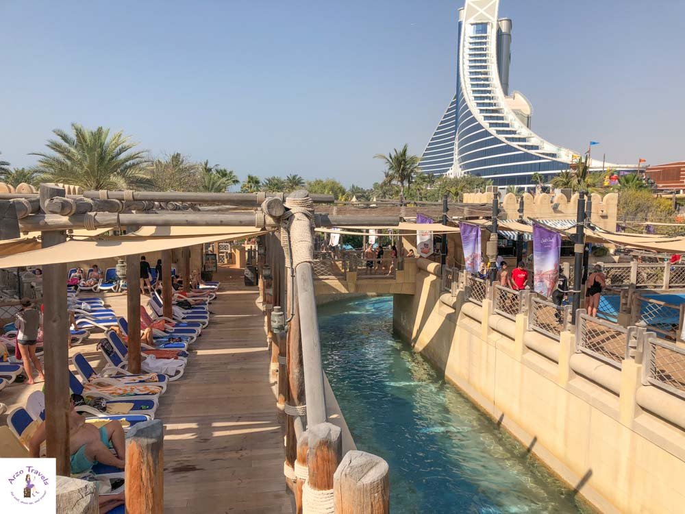 Wild Wadi Waterpark Dubai book tickstes