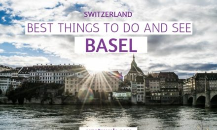 Best Things to Do in Basel – 2 Days in Basel (Winter or Summer Itinerary)