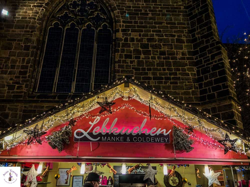 Bremen, Christmas in Germany, Best places to visit in December in Germany