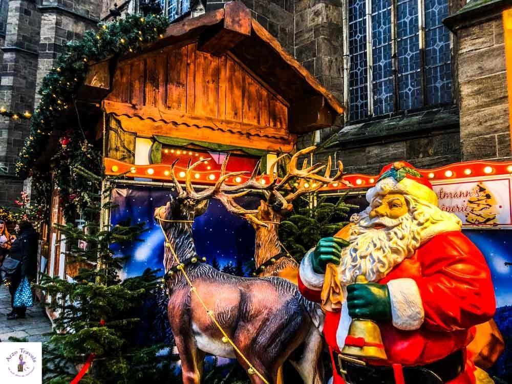 Bremen, Christmas in Germany, for children