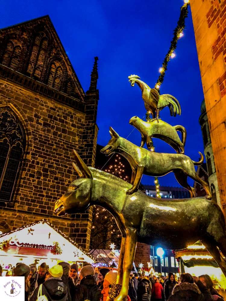 Bremen, Christmas in Germany,_