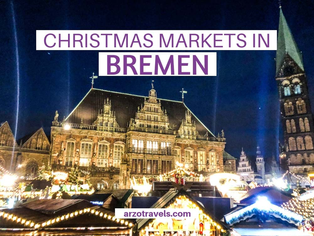 the most beautiful christmas markets in bremen germany. Black Bedroom Furniture Sets. Home Design Ideas