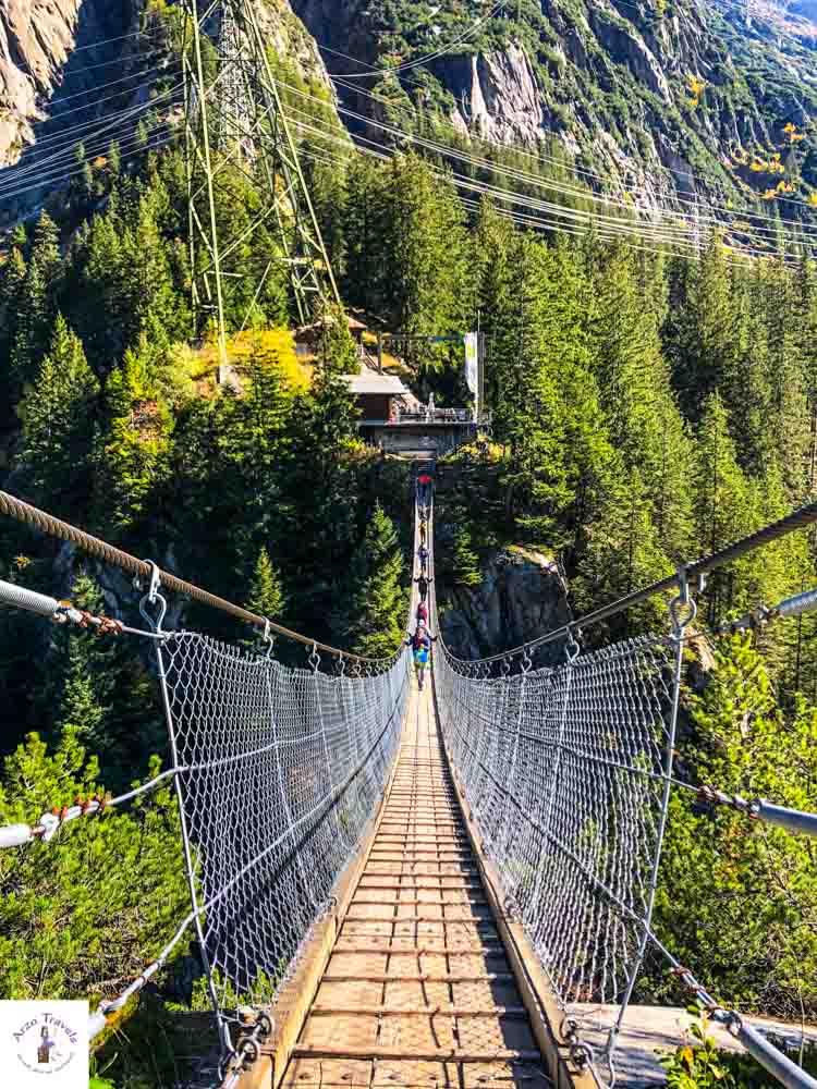 Interlaken best day trips in Bernese Oberland