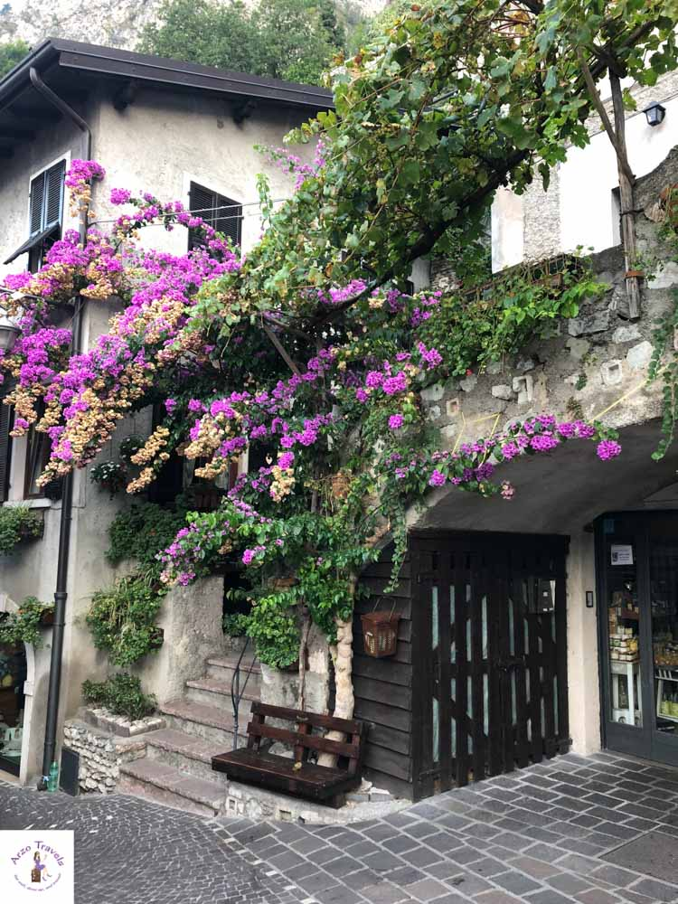 Limone, Lake Garda best photography spots
